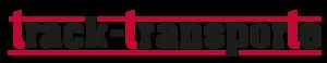 track-transporte logo aus Cottbus